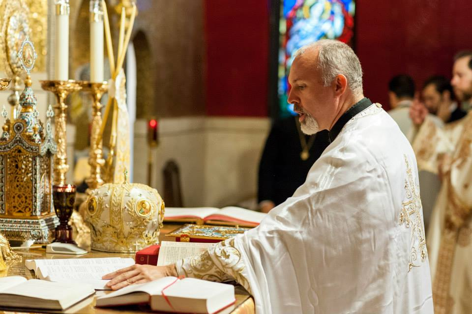 Introduction | Transfiguration of Our Savior Greek Orthodox